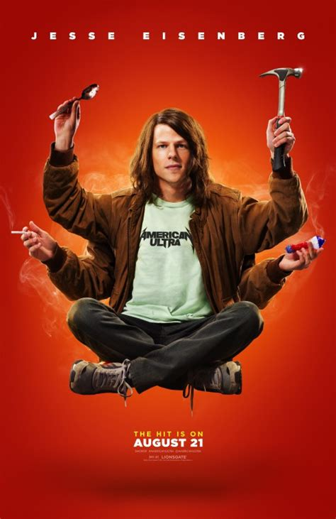 cinema 21 american ultra new movie posters ant man vacation american ultra