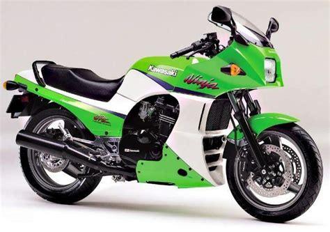 Kawasaki Gpz 900r kawasaki gpz900 gallery