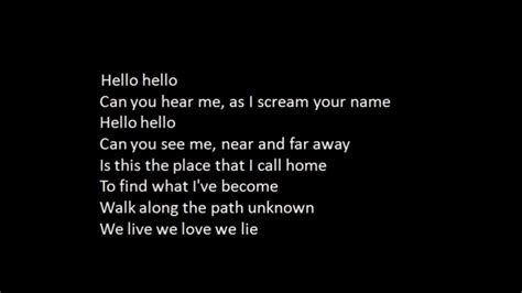 alan walker spectre lyrics alan walker spectre lyrics youtube