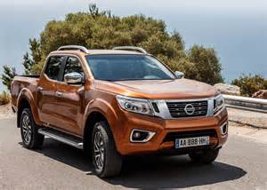 new triton and navara south africa s quot missing quot bakkies