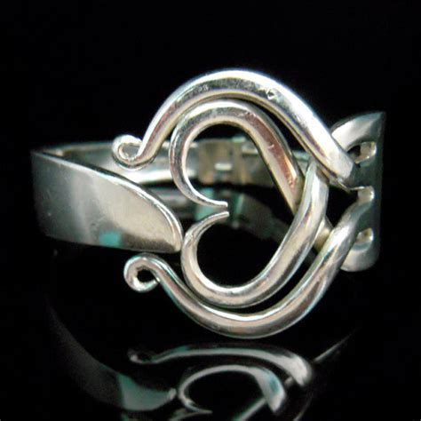 how to make silverware jewelry aprons and apples diy beautiful silverware jewelery on a
