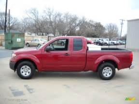2007 Nissan Frontier 2007 Brawn Nissan Frontier Xe King Cab 25247328