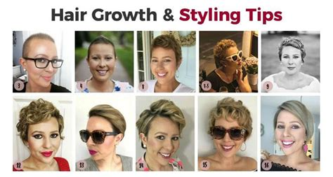 growing my hair out after chemo a young adult survivor s guide to growing styling
