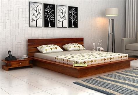two floor bed king size beds upto 60 buy king size bed india