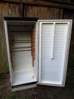 turn   fridge   cold smoker