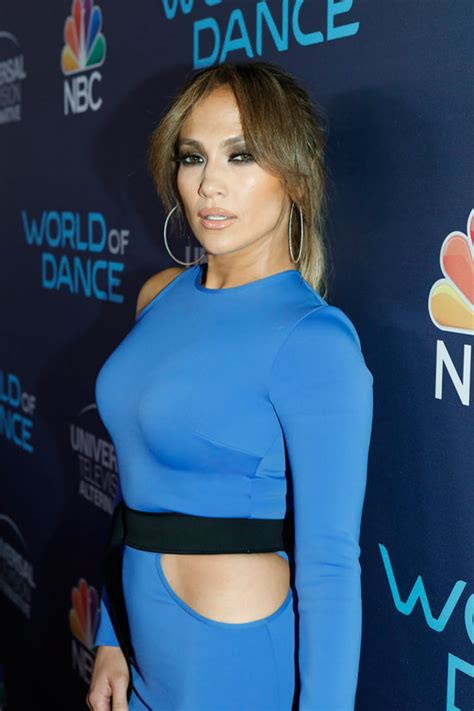 Would You Wear Lantern Sleeves Like J Lo by Celebrates The Quot World Of Quot Through