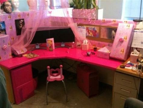 Office Prank Ideas Desk 40 Awesome Office Pranks