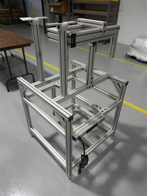 aluminum t slot table top aluminum t slot table plates best plate 2018