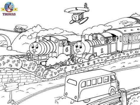 Free Coloring Pages For Boys Worksheets Thomas The Train Percy Coloring Pages