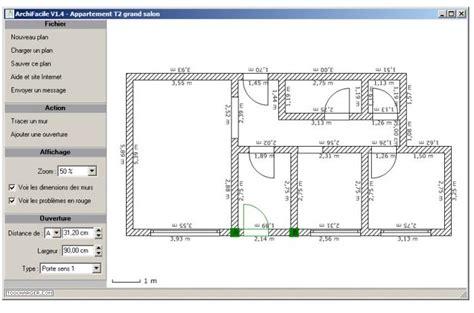 plan maison gratuit logiciel logiciel pour faire plan de maison gratuit