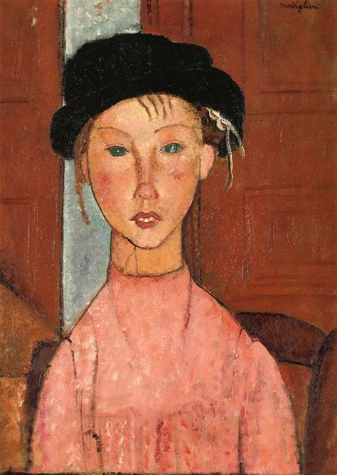 modigliani woman with a 140 best modigliani images on pinterest amedeo