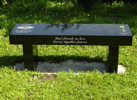 marble benches for cemetery granite benches gallery woodlawn memorials