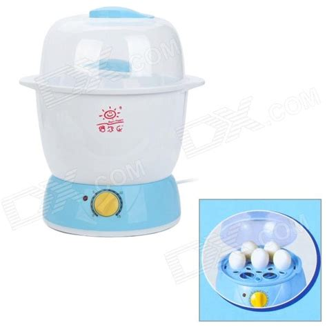 Multi Function Bottle Steriliser hb 004 multi function steam baby bottle sterilizer white
