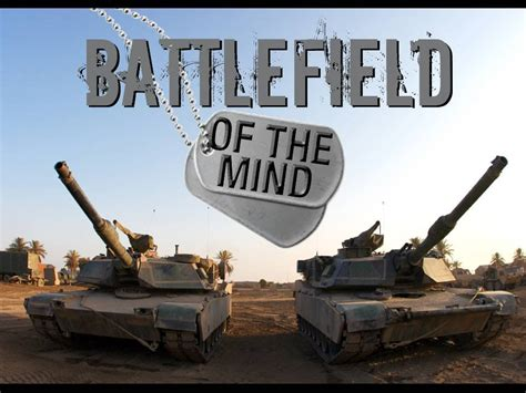 battlefield of the mind battlefield of the mind