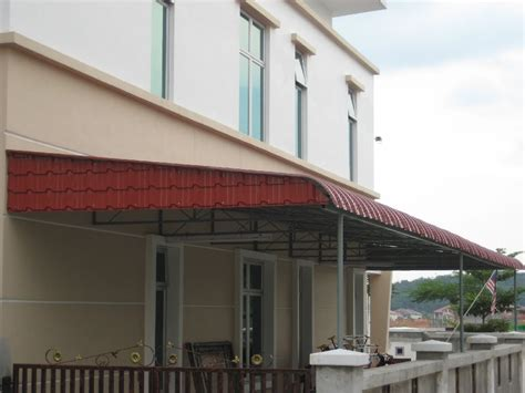 Awning Malaysia by Awning Polycarbonate Renof Gallery