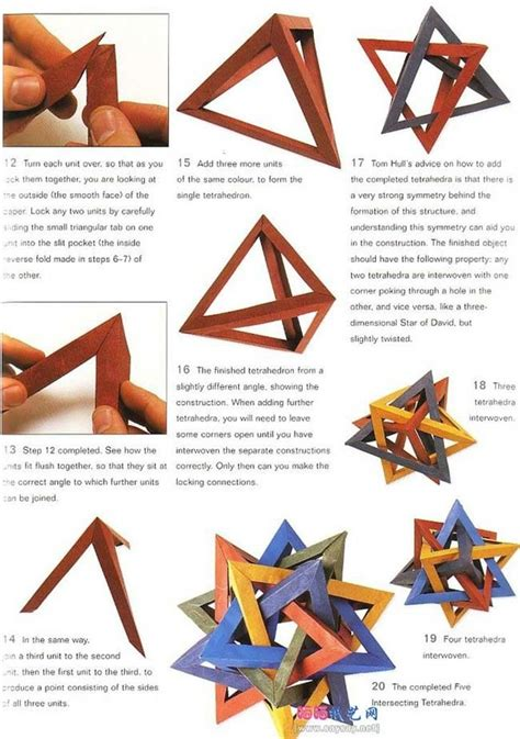 Origami Papercraft - 161 best images about paper origami and kirigami on