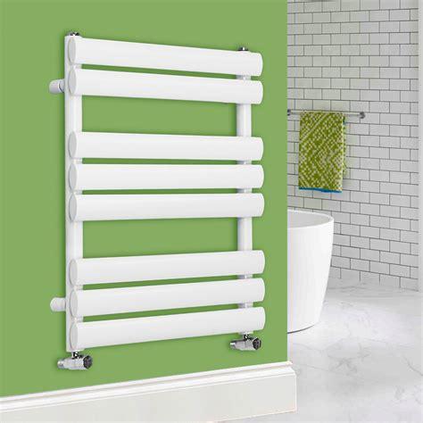 heated towel rail bathroom designer oval column bathroom heated towel rail radiator
