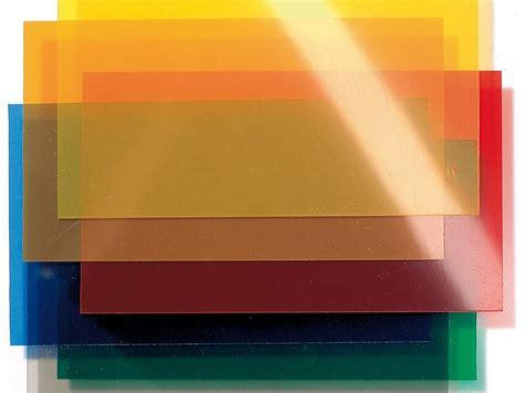 Pvc Transparent Polieren by Pvc Hart Transparent Farbig Kaufen Modulor