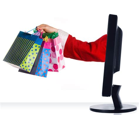 make holiday shopping online greener live eco