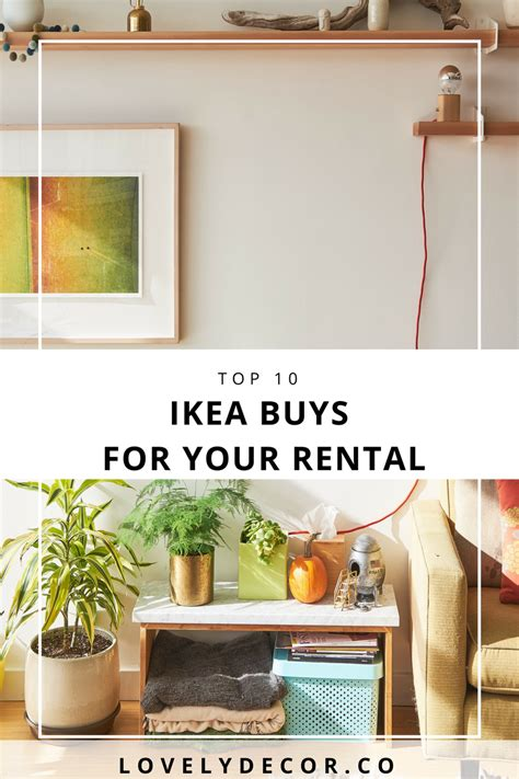 best ikea buys top 10 ikea buys for your rental lovely decor