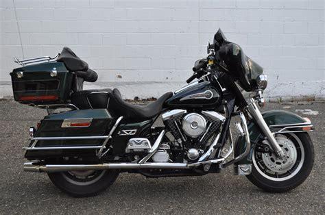 1997 Harley Davidson by 1997 Harley Davidson Electra Glide Classic Moto