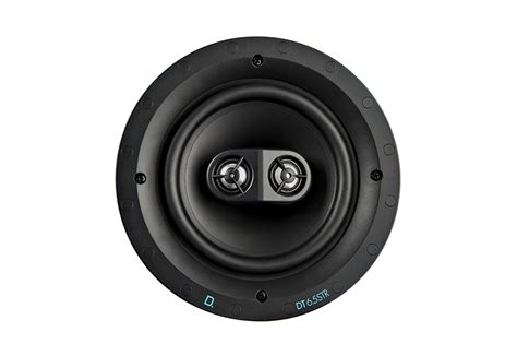 Definitive Technology In Ceiling Speakers by Definitive Technology Dt6 5str In Ceiling 6 5 Inch Stereo