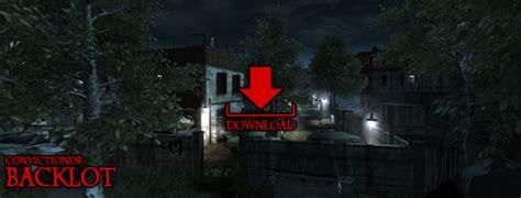 Backlot Requiem ugx mods forum