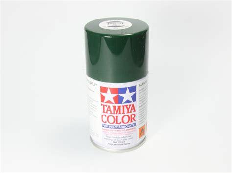 tamiya 86009 ps 9 lexan spray green 100ml rc