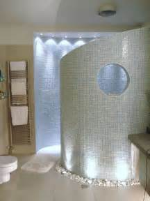 Walk In Shower Curtain Inspiration Curved Walk In Shower No Doors Or Curtains Necessary Amazing House Decorators Collection