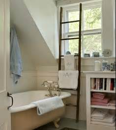 Bathroom Towel Racks Ideas inspiring towel rack ideas for your boring bathroom