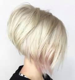 stacked bob haircut best short stacked bob short hairstyles 2016 2017