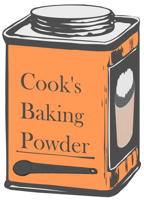 Baking Soda Clipart clip baking powder clipart clipart suggest