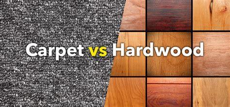 Cost Comparison Carpeting vs Hardwood   DC HARDWOOD FLOORING