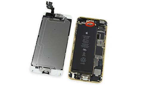 iphone 6 plus water damage how can i tell if my iphone 6 has water damage officially your daily overdose