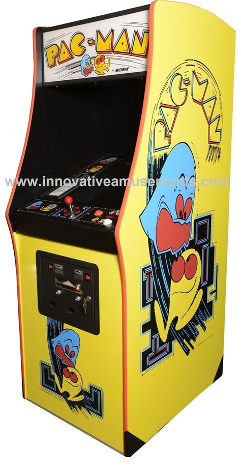 super pac man arcade cabinet 271 best pac man ms pac man images on pac man