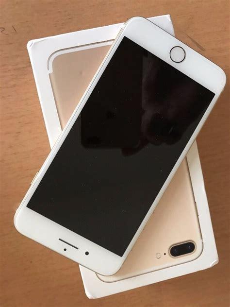 brand  iphone   gold  gb unlocked