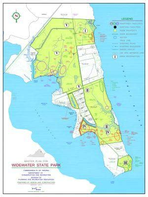 widewater state park plan to be discussed aug. 27 | news