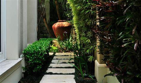 decorar jardin pequeno