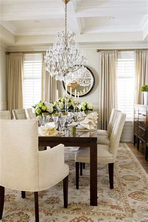 Pictures Of Formal Dining Rooms by Formal Transitional Dining Room By Jeffrey And Deborah Fisher