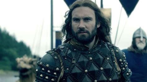 rollo lothbrok wikipedia ragnar rollo face to face in battle in new vikings season