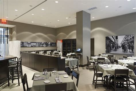 cafe design trends the italian touch of caf 233 b from new york