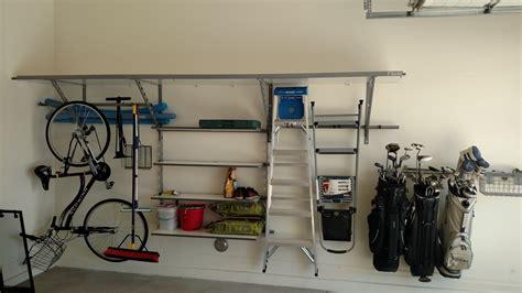 Garage Organization Arizona Garage Shelving Ideas Gallery Garage Solutions