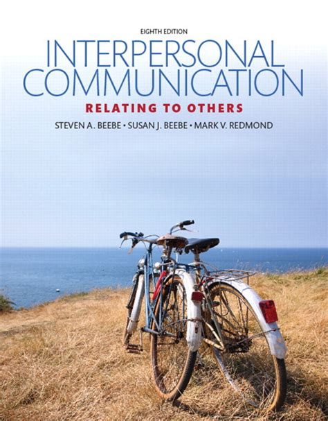 interpersonal messages communication and relationship 2nd edition ebook mycommunicationlab series pearson