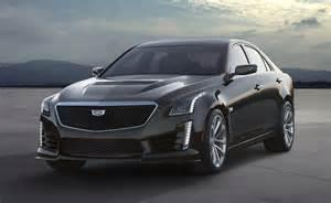 Cadillac Cts V Sedan 2016 2016 Cadillac Cts V Sedan Revealed Autonation Drive