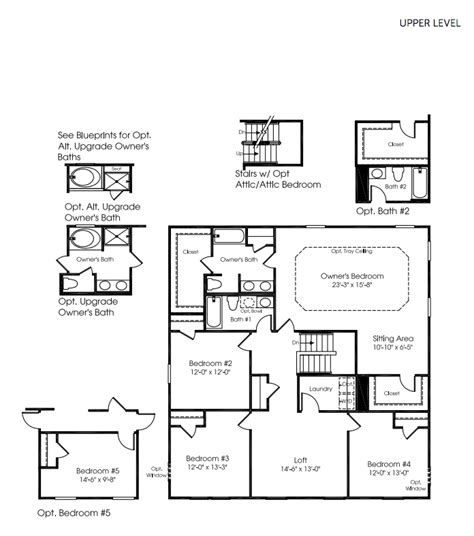 ryan homes rome floor plan awesome ryan homes rome floor plan new home plans design