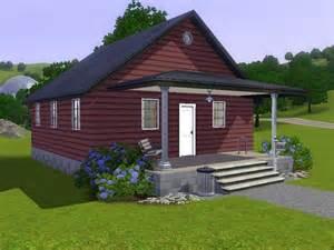 Katrina Cottages Mod The Sims Katrina Cottage 480