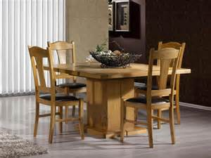 Table A Manger Avec Chaise #3: Table-repas-rustique-carree-5-allonges.jpg