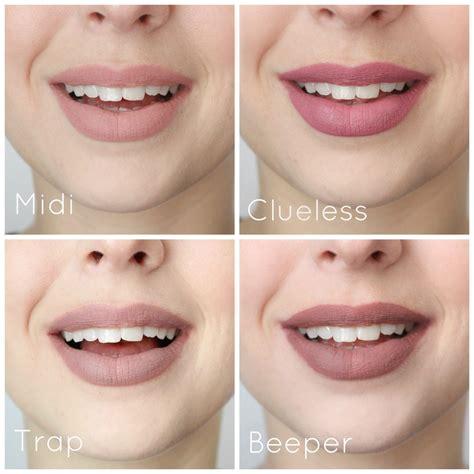 Diskon Colourpop Ultra Matte jual beli new colourpop ultra matte lip original baca