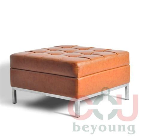 single sofa with footrest sofa footrest homcom 52 modern bedroom arm bench bed end