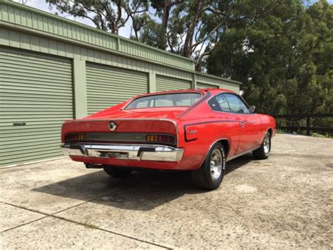 valiant chargers for sale 1973 vj e48 770 valiant charger luxury vehicle for sale